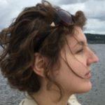 Рисунок профиля (oblachko)